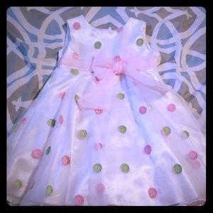 Girls Toddler Dress